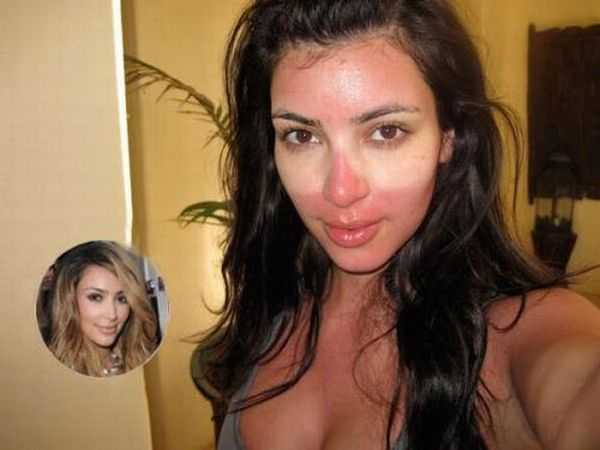 Celebs take pictures of themselves  (10 pics)