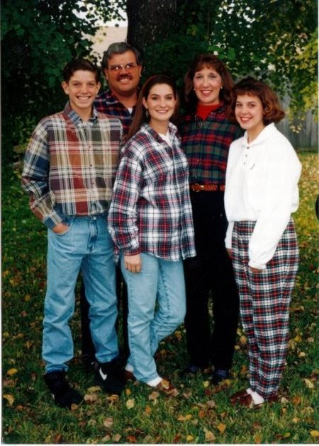 Awkward family photos. Part 2 (48 pics)
