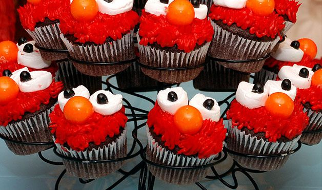 Creative cupcakes cool 15 pics Cupcake decorating ideas
