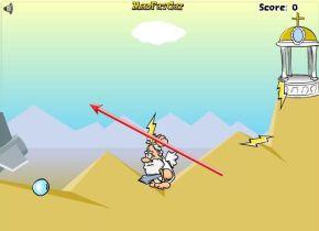 Sling Wars 2 – Angels VS Demons