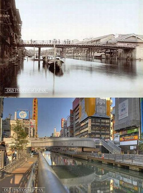 Japanese architecture from past to present (19 pics)