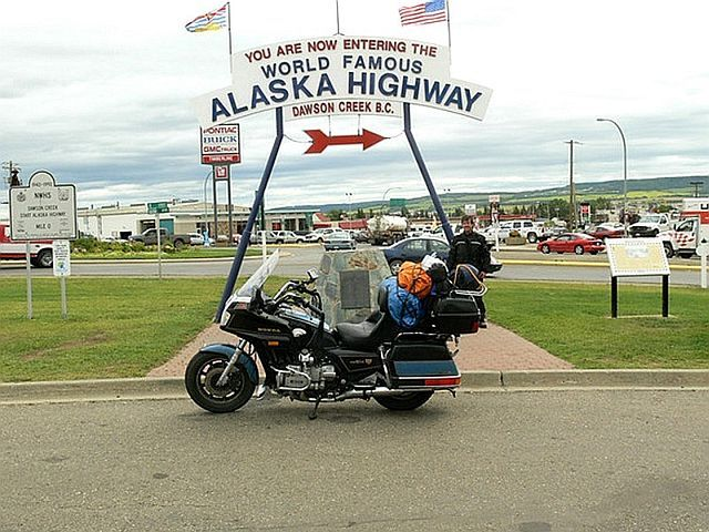 A small photo-journey to Alaska (34 pics)