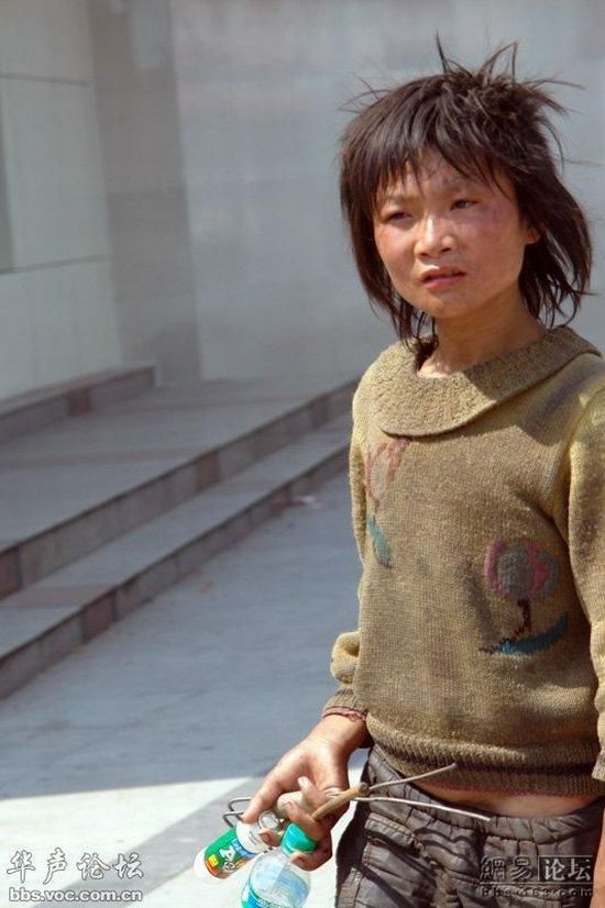 Life in modern China (56 pics)