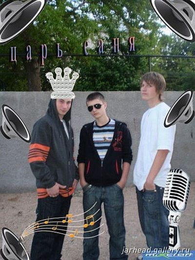 Russian hip-hoppers (58 pics)