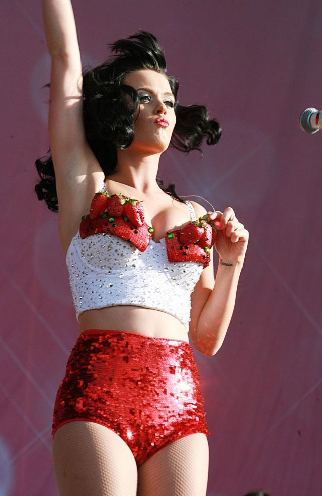 Katy perry topless images-7579