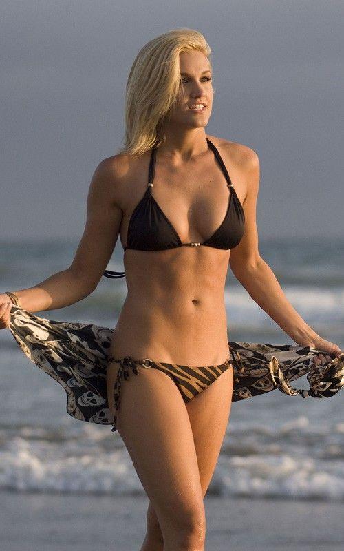 Really. Ashley doll bikini