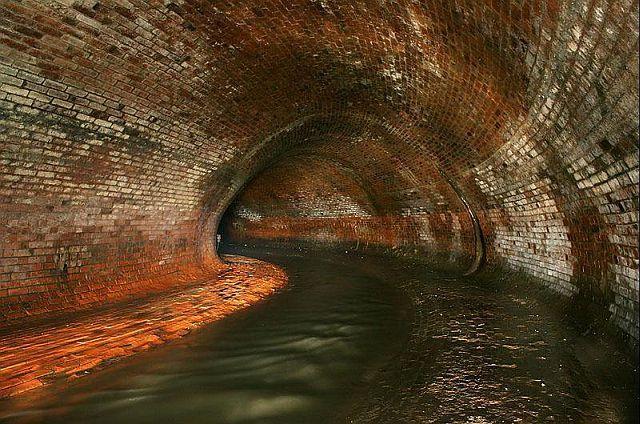Underground Moscow (38 pics)