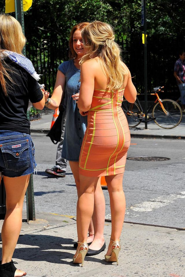 Hilary duff hot ass, pictures of nasty sex