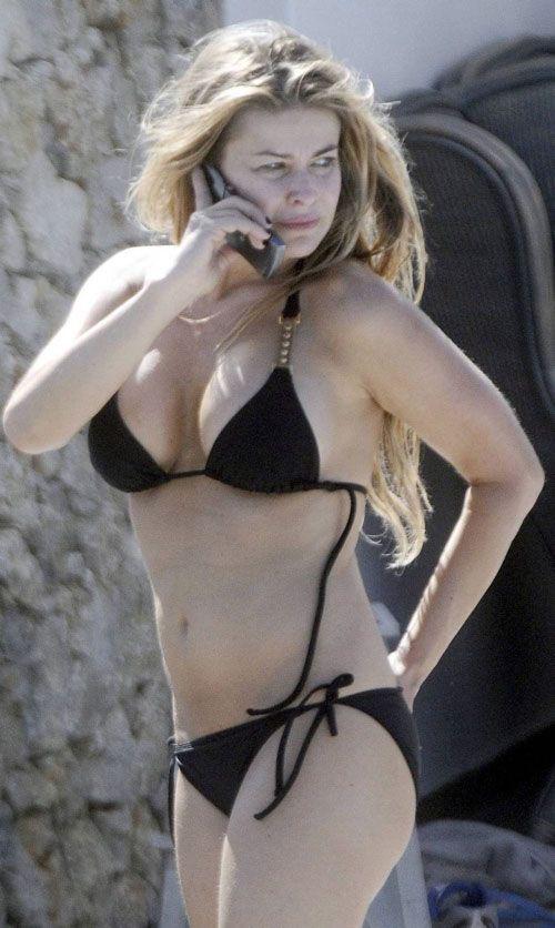 Carmen electra chubby