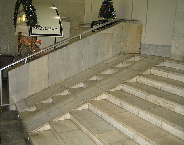 Wheelchair Ramps Can Be Different 42 Pics Izismile Com