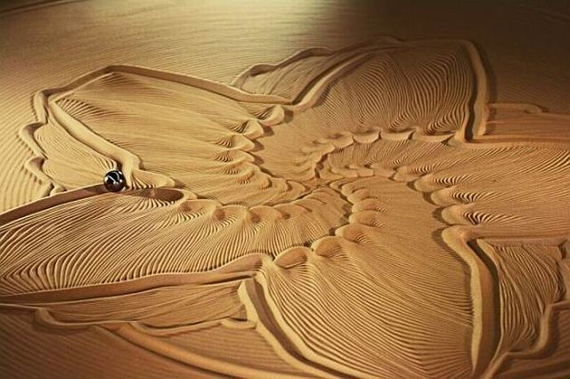 Great landscapes seen from above (39 pics)