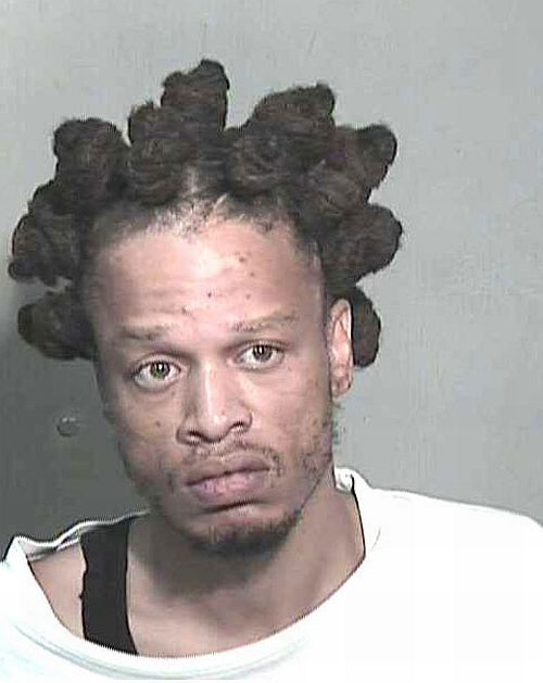 Fresh collection of mug shots (14 pics)