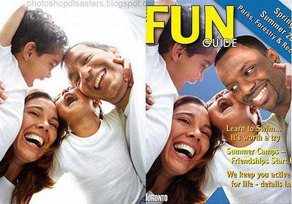 Photoshop fails (35 pics)