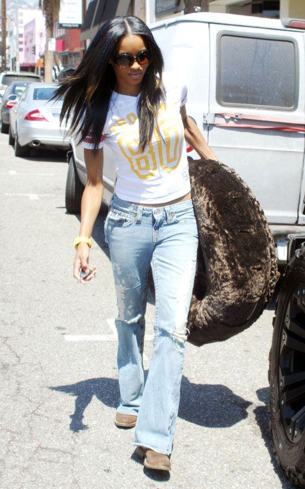 Ciara (6 pics)