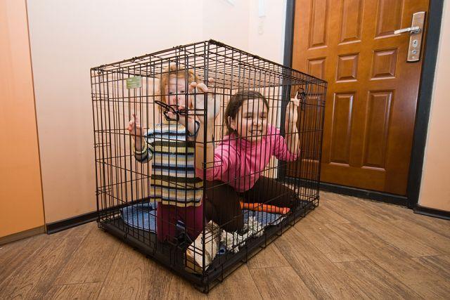 Children In Cages 30 Pics Picture 12 Izismile Com