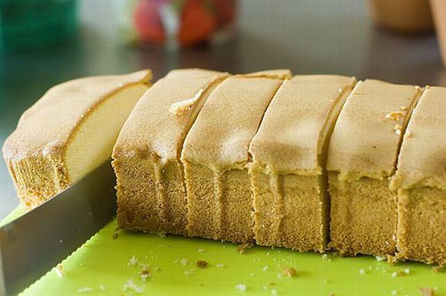 Stunning desserts (40 pics)