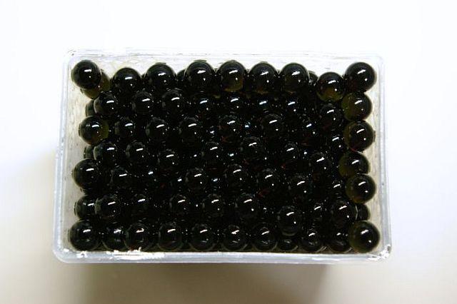 Black Caviar (5 pics)