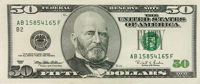 Bald dollars (7 pics)