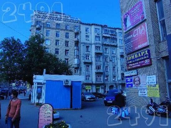 Apartment for rent (15 pics)
