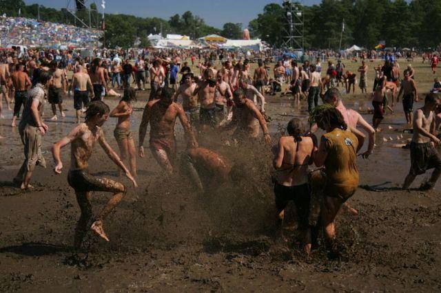 Polish Woodstock (39 pics)