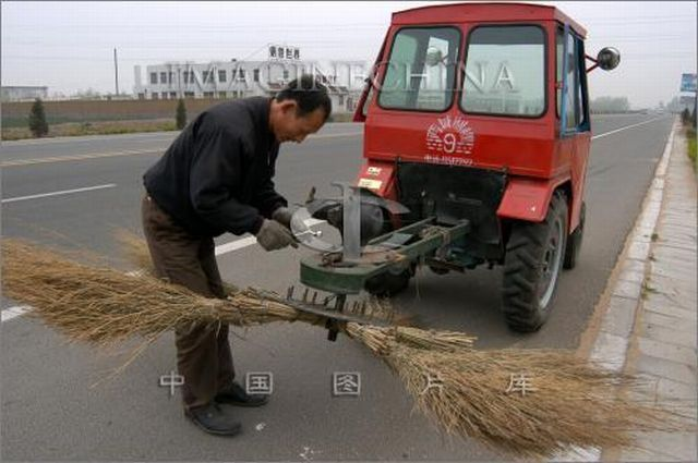 Very skilled Chinese craftsmen (35 pics)