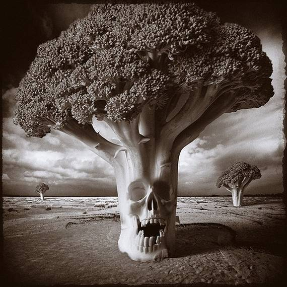 Mind blowing psychedelic photos (94 pics)