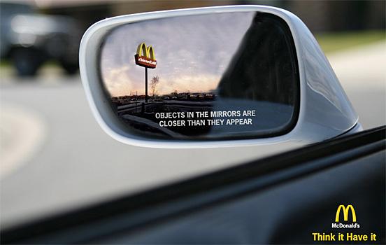 Interesting McDonald's ads (40 pics)