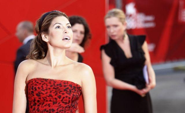 Eva Mendes in Venice (20 pics)
