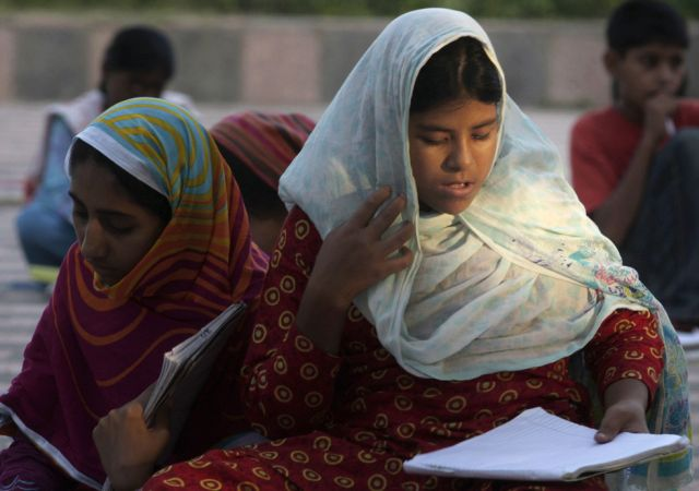 International Literacy Day (19 pics)