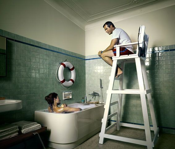 Photo manipulation is just great. Part 2 (64 pics)