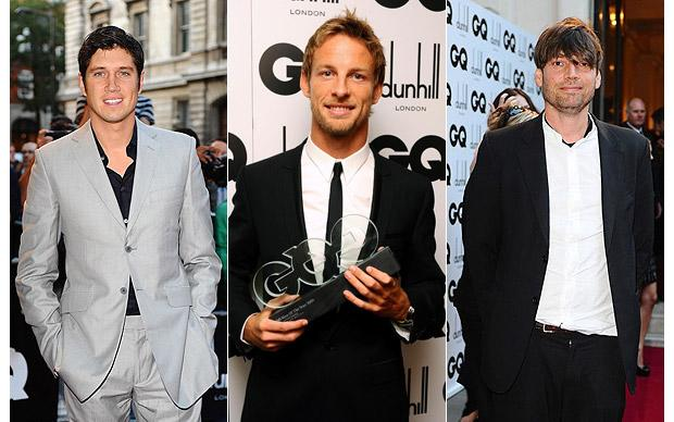 GQ Men of the Year Awards 2009 (18 pics)