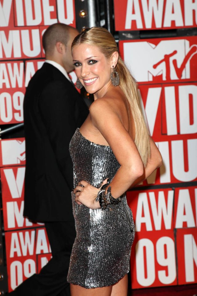 Beautiful ladies at MTV Video Music Awards 2009 (20 pics)