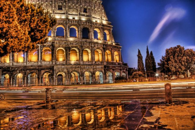 New HDR pictures (30 pics)