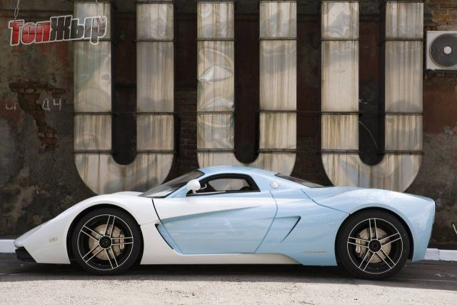 Supercars of 2010 (33 pics)
