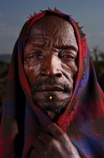 The Omo Valley Tribes of Southern Ethiopia (42 pics)