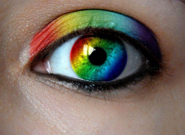 Such different rainbows (38 pics)
