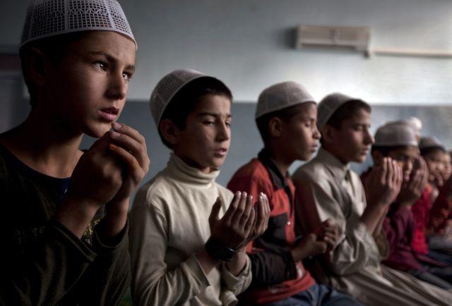Ramadan (28 pics)