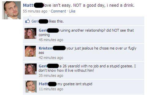 Facebook funny moments (31 pics)