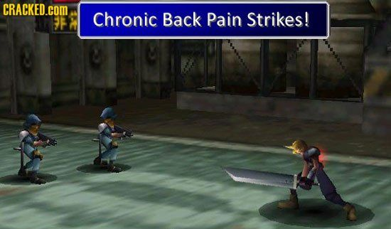 If video games were more realistic… (25 pics + 2 gifs)