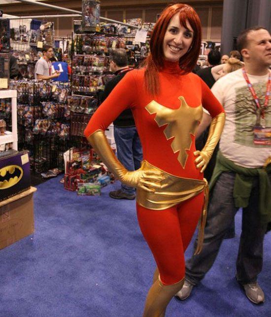 The most unfortunate superhero costumes (22 pics)