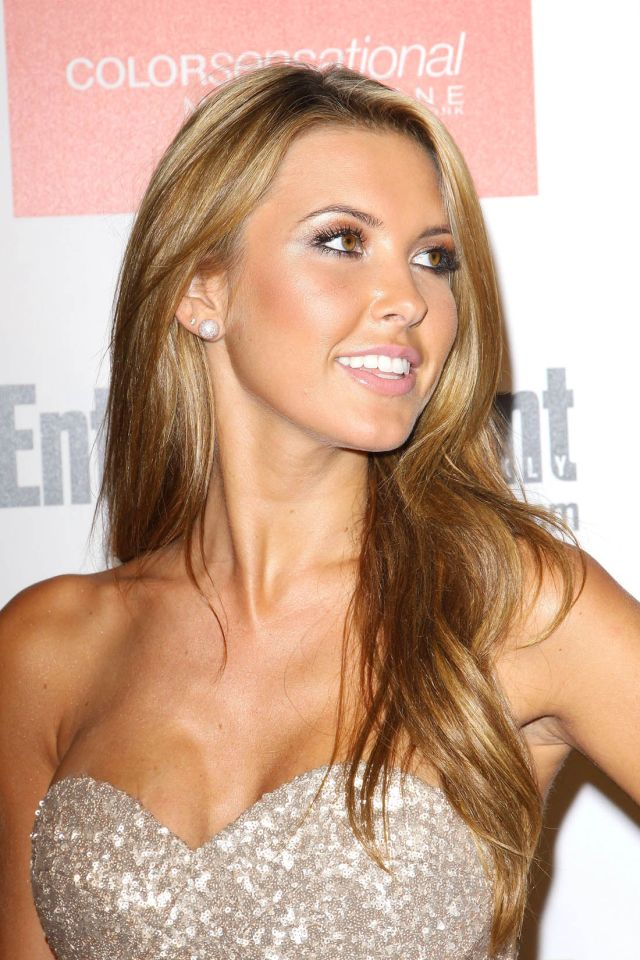 Audrina Patridge is a real hottie (7 pics)