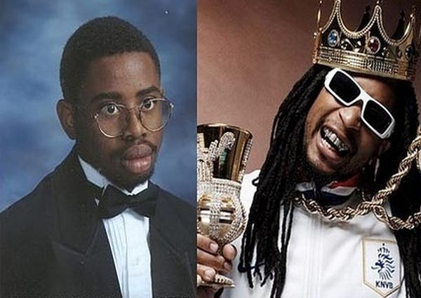Celebrities who changed a lot since high school (10 pics)
