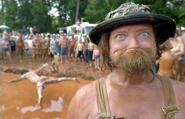 Redneck Games (90 pics)