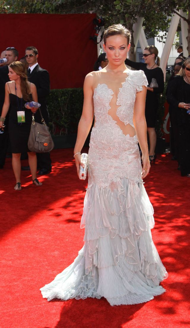 Pictures from 61st Primetime Emmy Awards (9 pics)