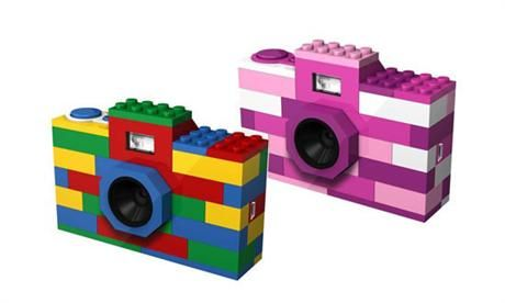 LEGO gadgets (15 pics)