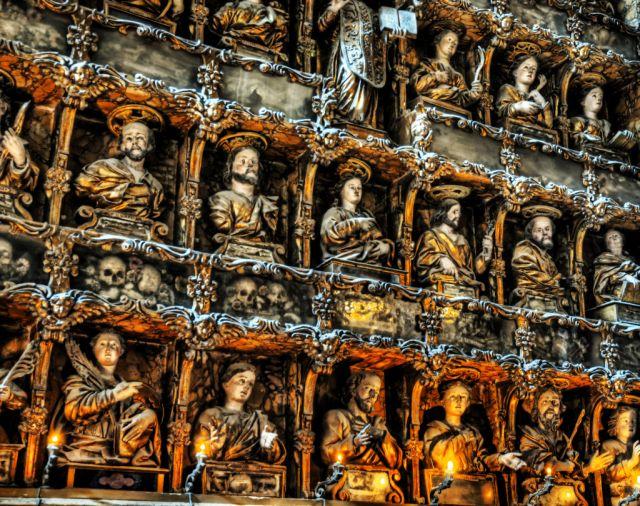 Amazing churches of Italy (34 pics)
