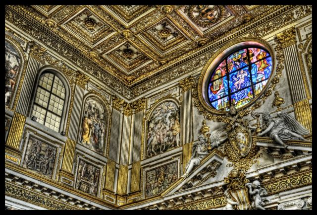 Amazing churches of Italy (34 pics)