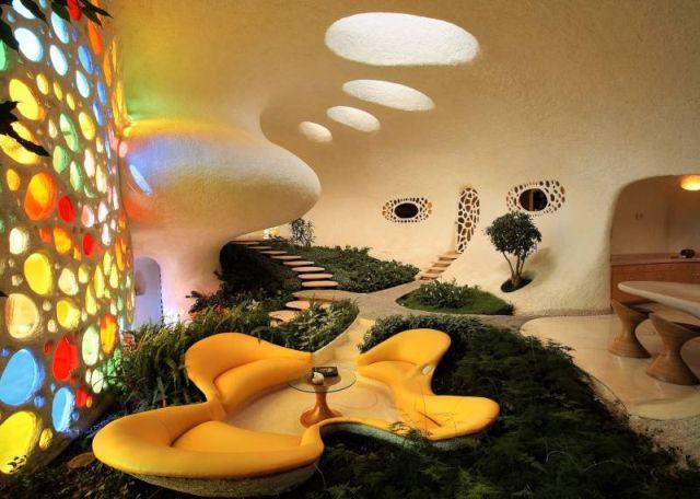 Creative houses (24 pics)