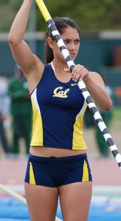One Of The Hottest Female Athletes 33 Pics - Izismilecom-1118