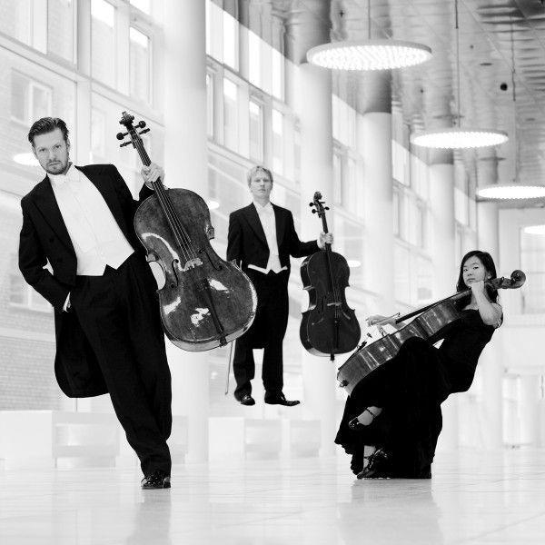 The Aarhus Symphony Orchestra (21 pics)